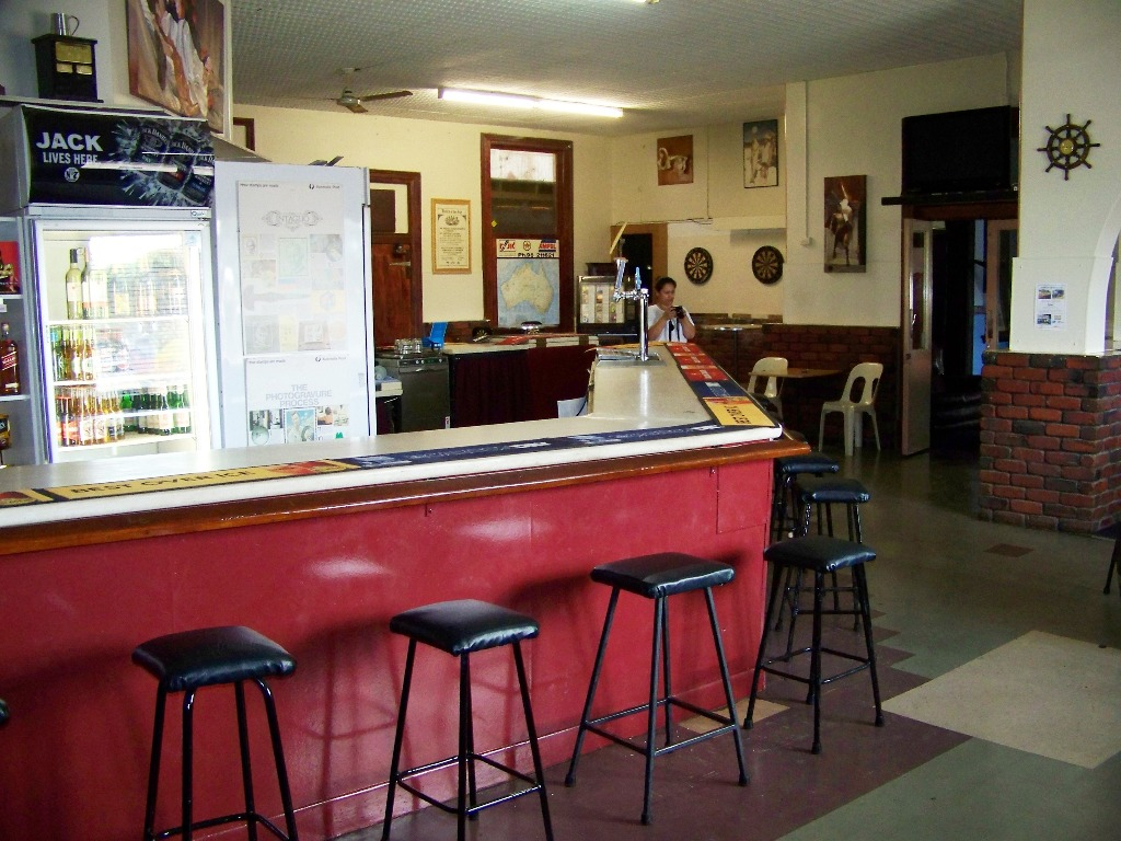 Dumbleyung Inn 012