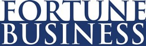 FORTUNE BUSINESS LOGO 400